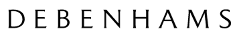 Debenhams Coupons & Promo Codes