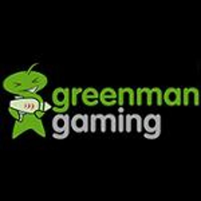 Green Man Gaming Coupons & Promo Codes