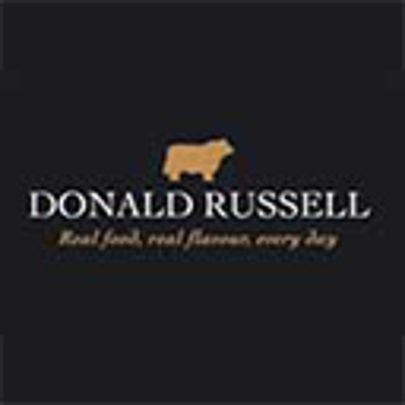Donald Russell Coupons & Promo Codes