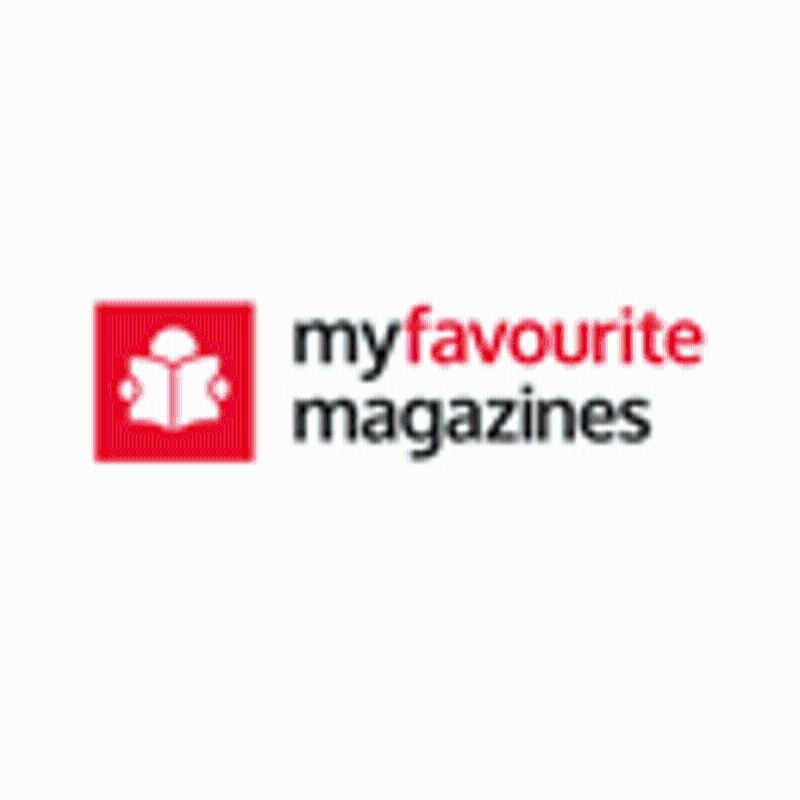 Myfavouritemagazines.co.uk Coupons & Promo Codes