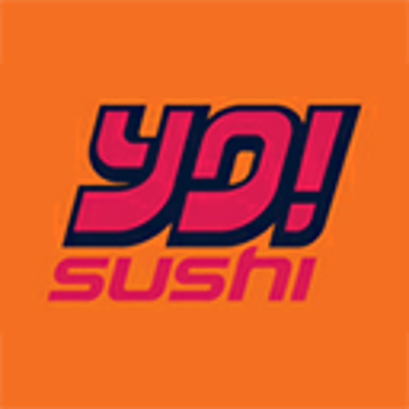 YO Sushi Coupons & Promo Codes