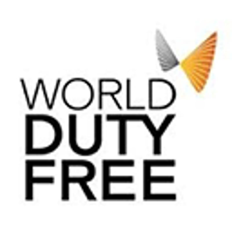 World Duty Free Coupons & Promo Codes