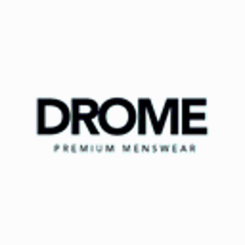 Drome Coupons & Promo Codes